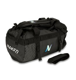 NAKED NAKED DUFFLE BAG WATERPROOF