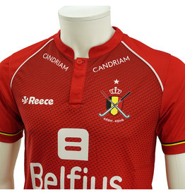 REECE RED LIONS SHIRT RED 21