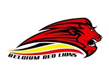 BELGIUM RED LIONS