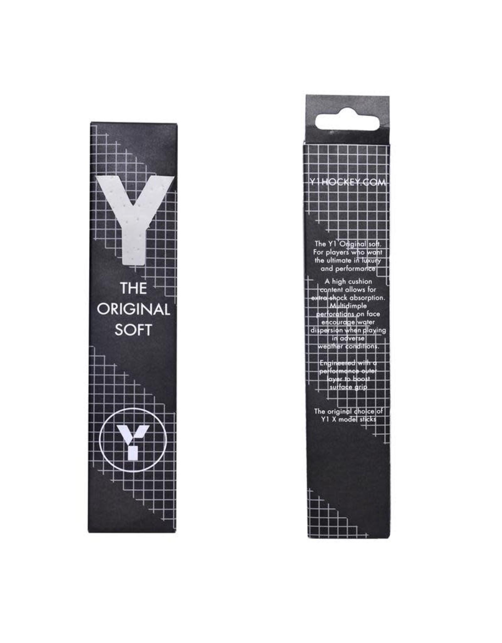 Y1 Y1 ORIGINAL SOFT GRIP