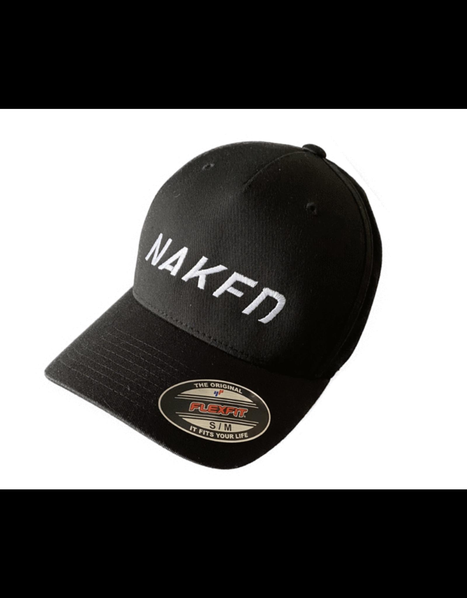 NAKED NAKED FLEXFIT CAP