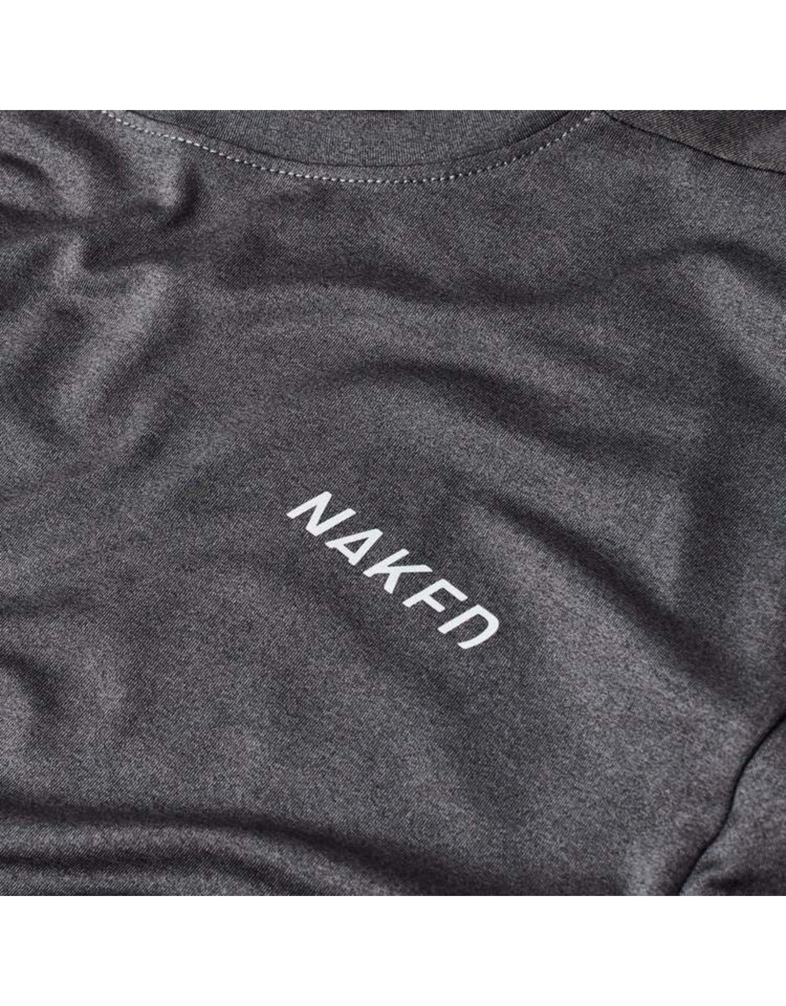 NAKED NAKED ULTRATECH TRAINING TEE
