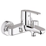 Grohe Wave Cosmopolitan bad/douckekraan