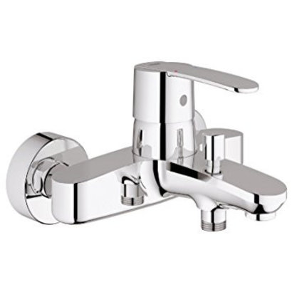 Grohe Wave Cosmopolitan bad/douchekraan