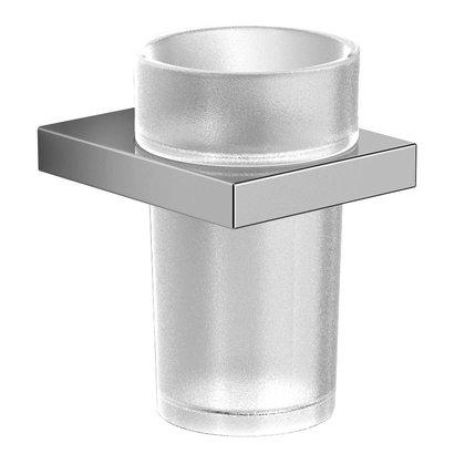Van Marcke Origine Vigor glashouder voor wandmontage met glas