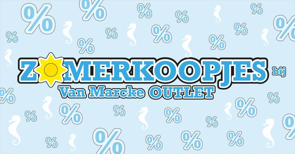 Van Marcke Outlet