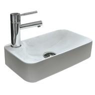 Van Marcke Origine Alicante handwasbak