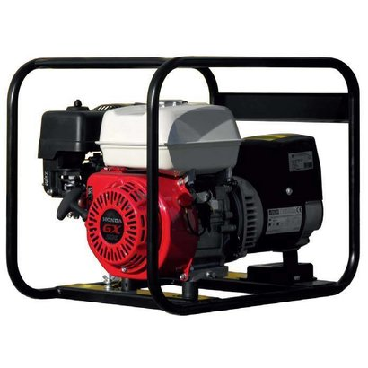Contimac Generator 3300 W