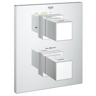Grohe Grohtherm Cube Thermostatische greepelement
