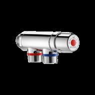 Delabie Premix Compact thermostatische mengautomaat