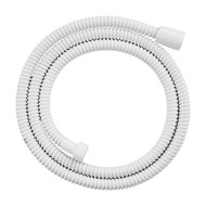 Grohe Relaxaflex doucheslang 1500 mm moon white