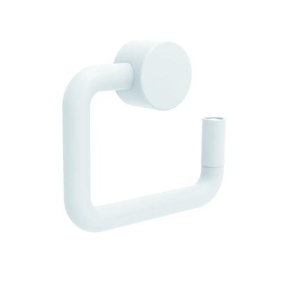 Normbau Nylon Care toiletrolhouder wit