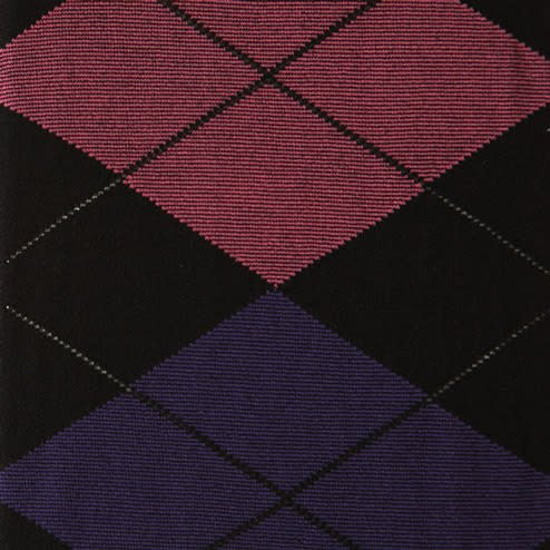 041900104 Collant Argyle
