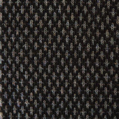 041900124 Collants fleurs de lys 250D