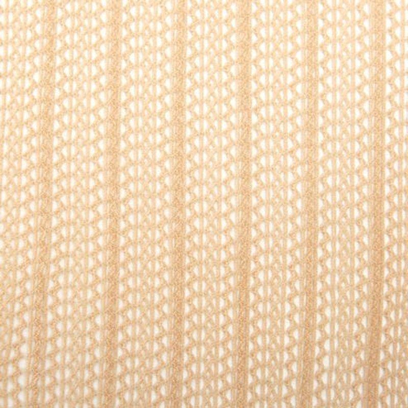 Miro Chain Pattern Fishnet Tights