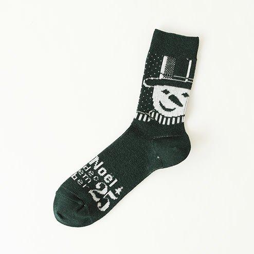042130031 SQ laine Snowman M