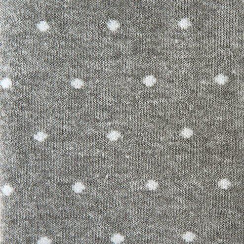 043900007 Collant coton pois Enf.105cm