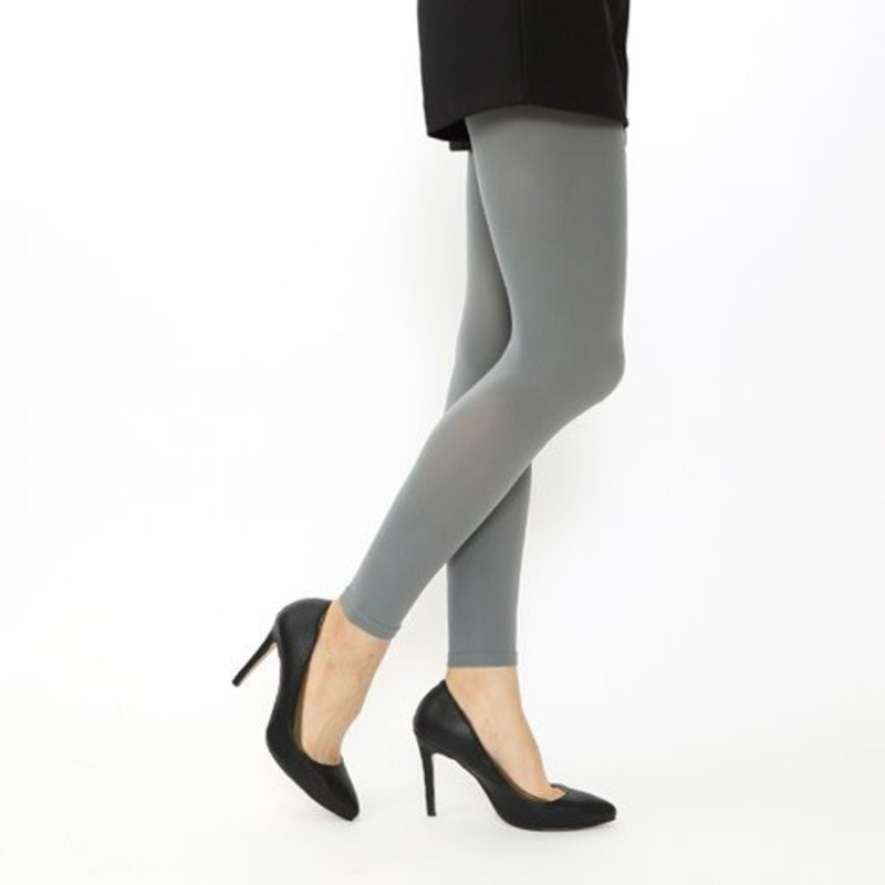 Leggings lunghi 80D