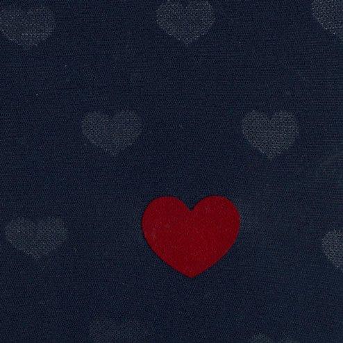 041900059 Collant cœur à la cheville M