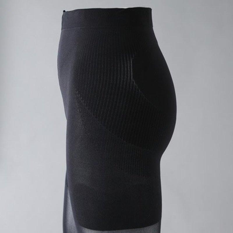 50D vormende panty voor de billen