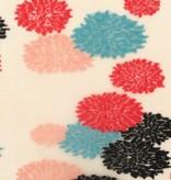 041700011 Collant fleurs japonais 20D
