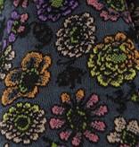 041130746 SQ en rayon fleurs printemps