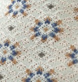 041130697 SQ bord roulé carreaux floraux