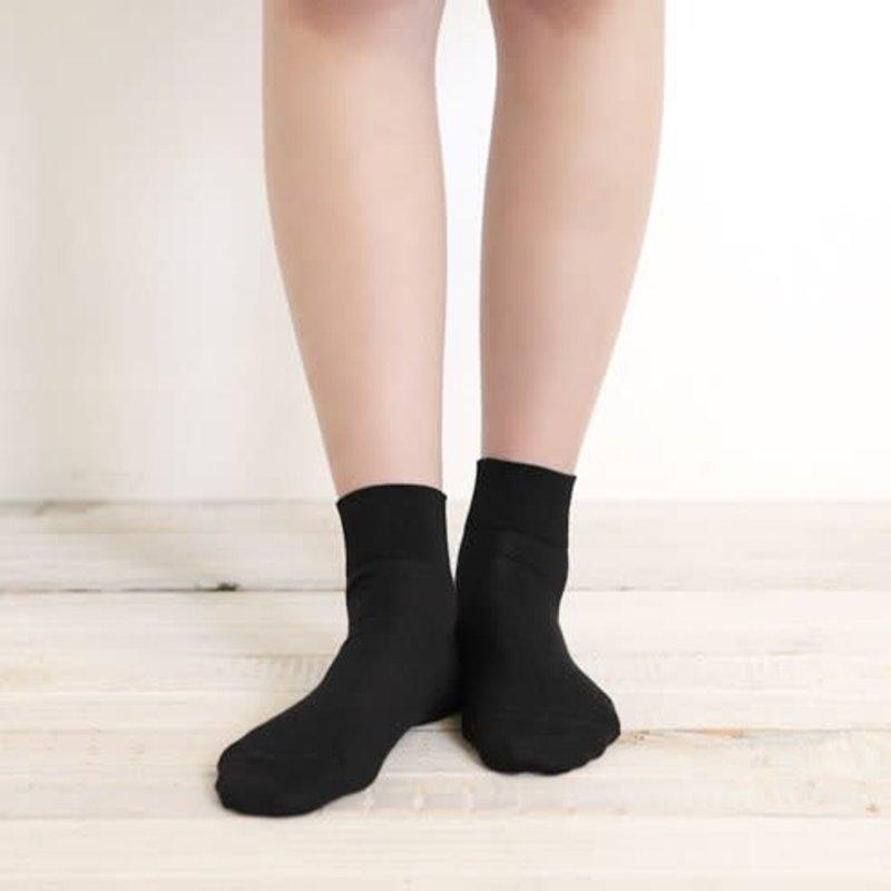 100% Egyptian Cotton Ankle Socks S