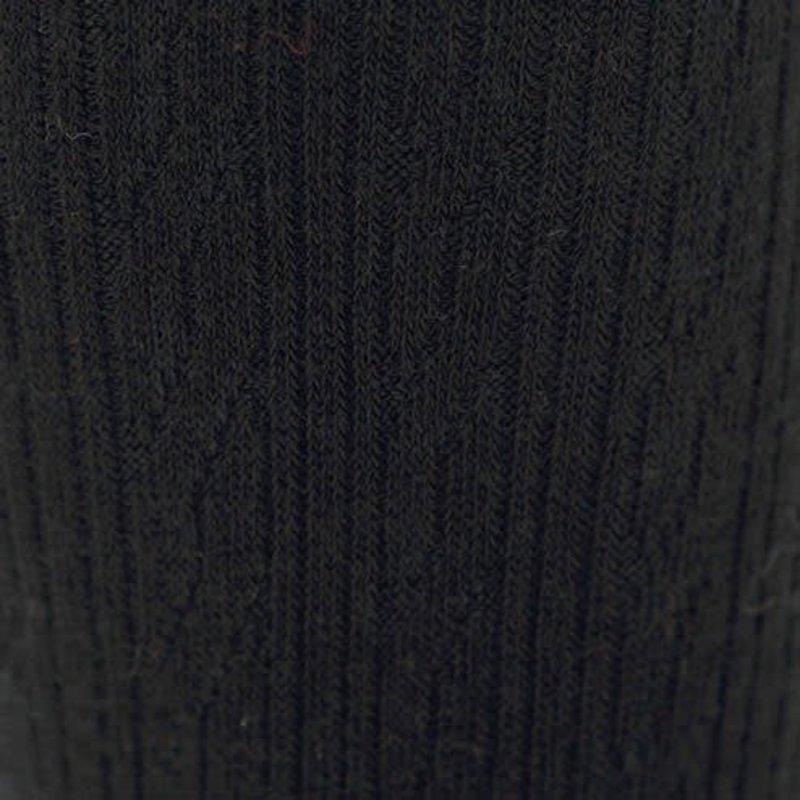 Gedrehte Baumwollstrumpfhose Kinder 105cm