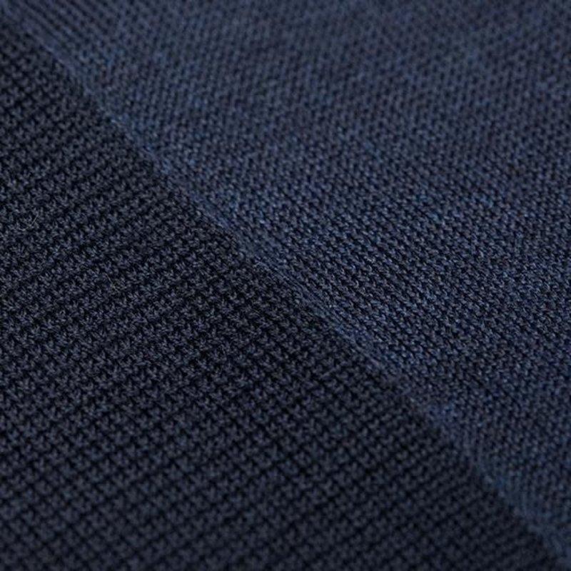 Banner zijde / katoen mid-sok L