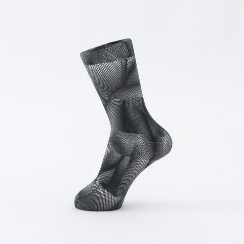 041140269 Daido Moriyama Photo Print Women's Socks