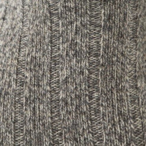 041140284 MC côtes 6x2 laine vison mixe