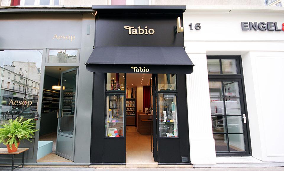 Tabio Passy