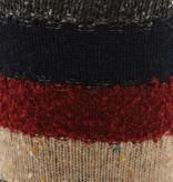 042140371 MC laine rayures chinées M