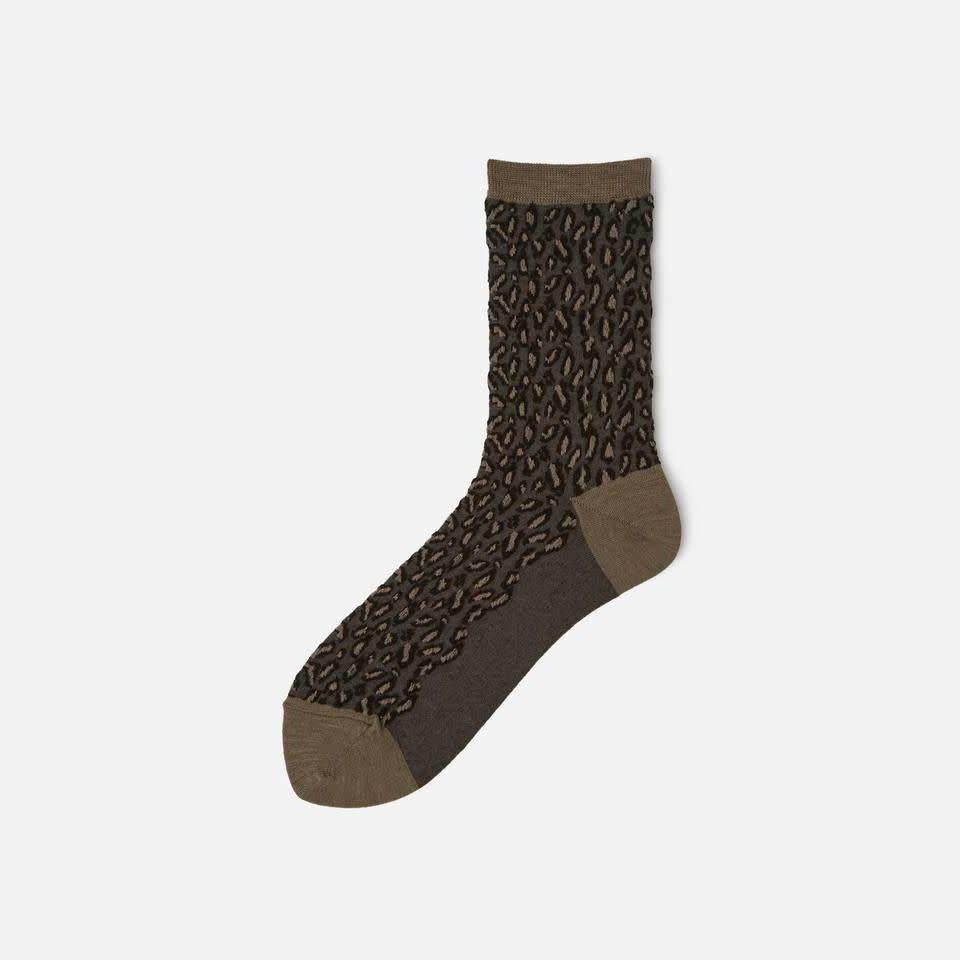 041140328 MC laine Mérinos léopard