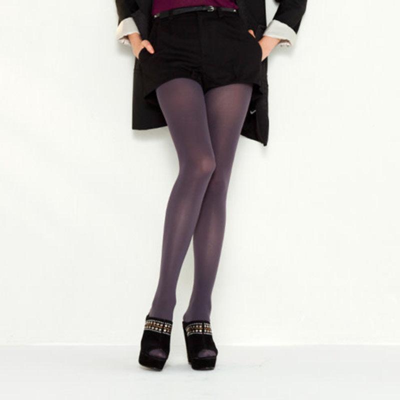 Coloured tights 80 Denier M