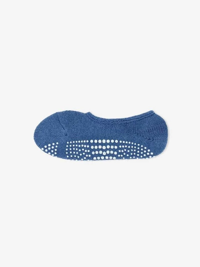 Room Socks Bulky w / Travel Cotton Bag L