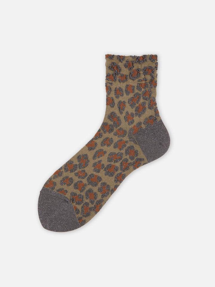041130977 SQ lamé léopard coloré