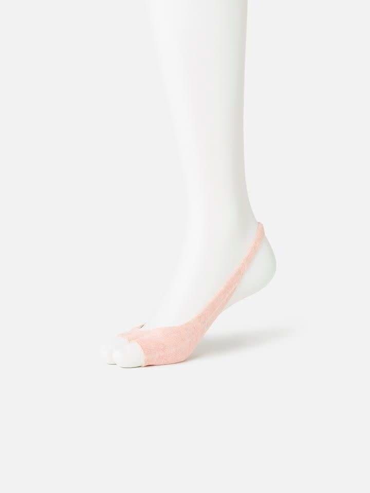 041110143 Footsie Yoga orteils séparés coton Bio