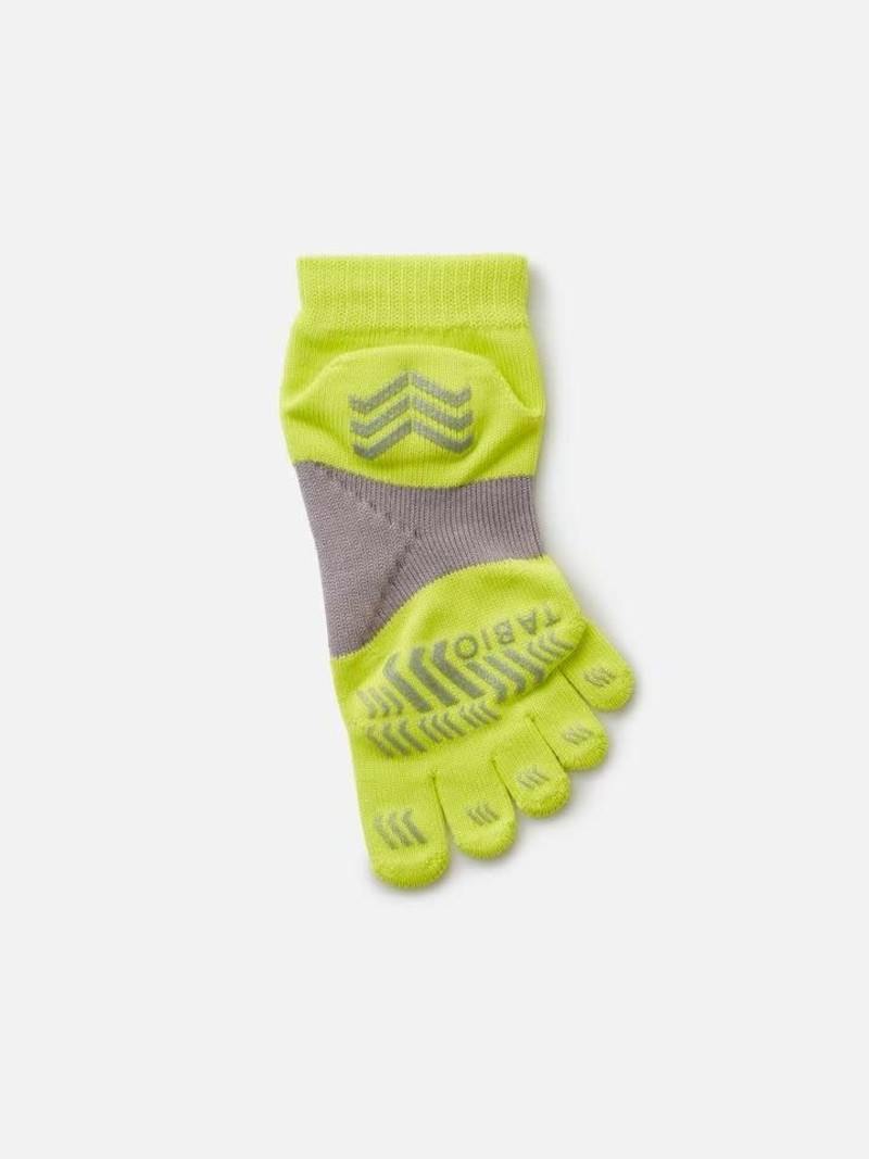 Racing Run Toe Socks SS