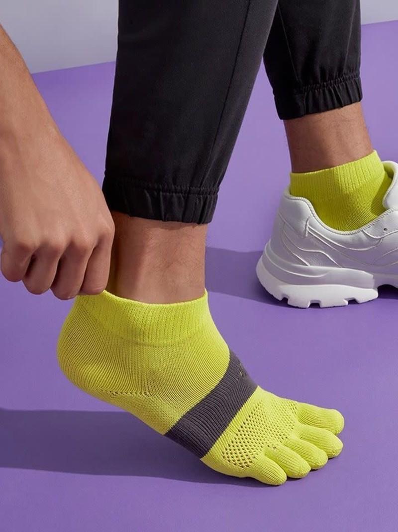 Calcetín corto Sport Marathon de 5 dedos M