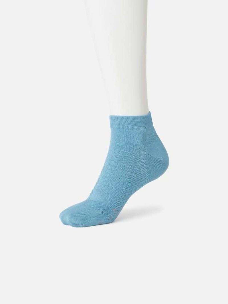 Kurze Sport Marathon Socke S