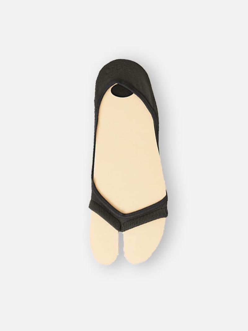 Dry Open-Toe Sockettes