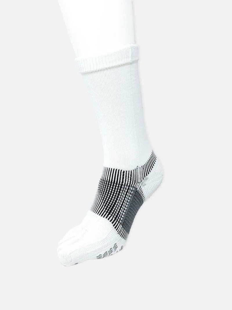 Sport Golf 3D Toe Socks L