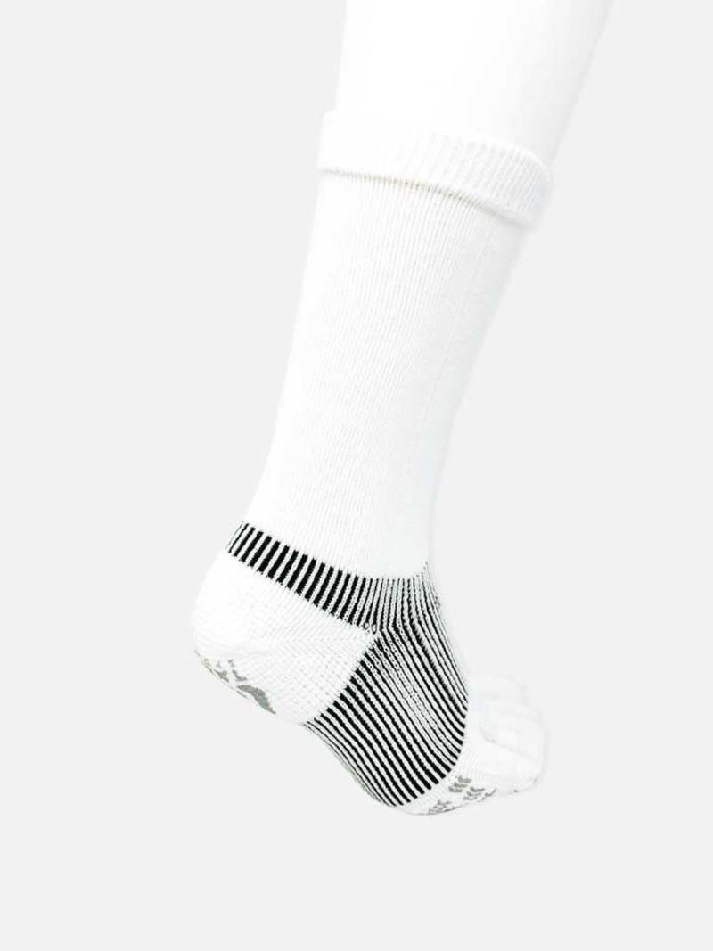 Mi-chaussette Sport Golf 3D 5 orteils S
