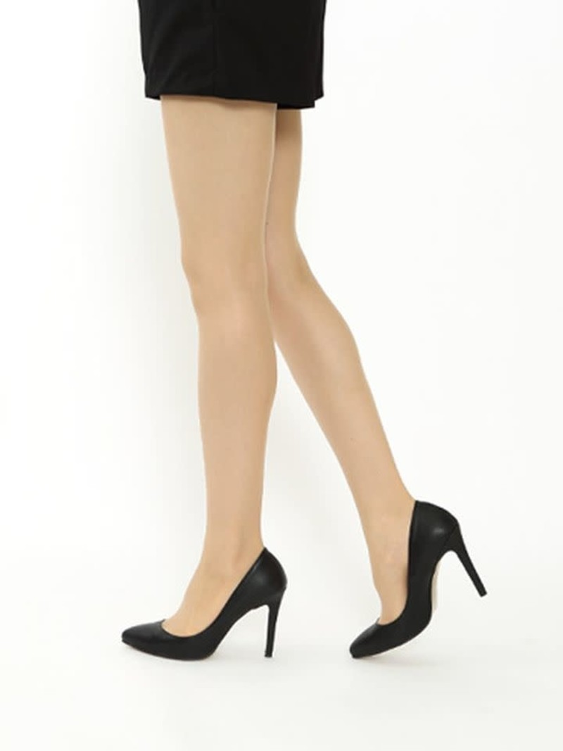 Sheer Fine Tights 15D M