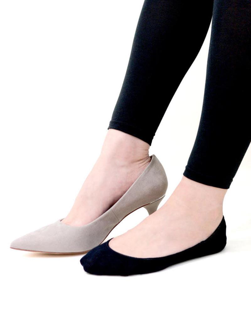 Plain Cotton Sockettes K144 L