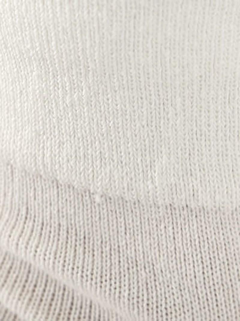 Socquette papier WASHI