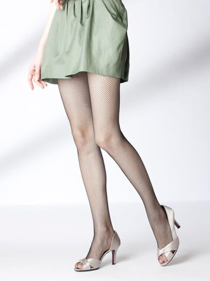 Mini visnet panty M