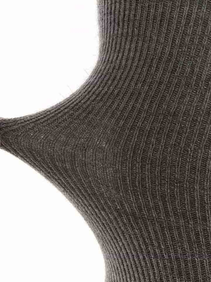 041850013 Legging Angora mixte côtelé